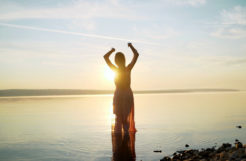 These simple steps will help you grow your light and hold on to your spiritual progression.