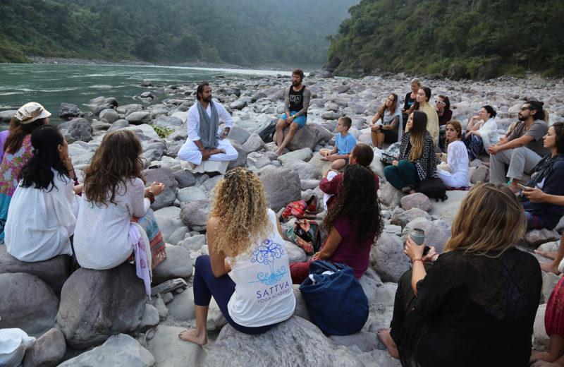 200 Hr Yoga Teacher Training In Rishikesh, India – 24 November, 2019 – 16 December, 2019`