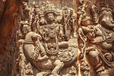 The Upanishads — A Lost Art Amongst Lululemon?