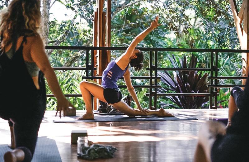 Yoga Teacher Training In Costa Rica
