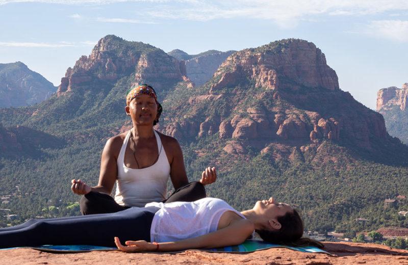3-Day Spiritual Healing Retreat In Sedona (January 2020)