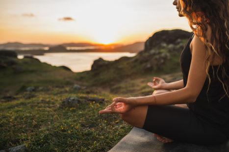 Neutralizing The Six Poisons Of Yoga