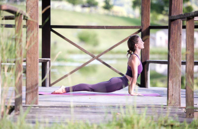 2020 Yin & Yang Yoga Sadhana Retreat
