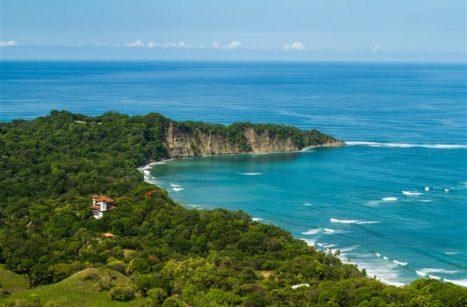 8 Day Costa Rica Bliss, Balance And Beach Retreat