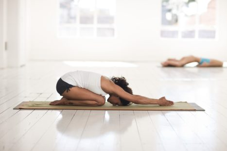 5 Reasons Why Your Child Should Try Doing Yoga