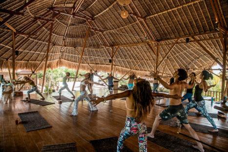 7 Day Transformational Retreat In Bali