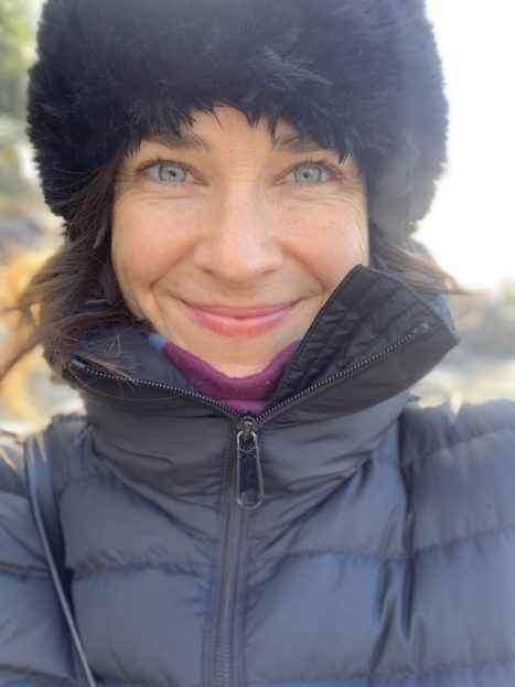 Ayurveda Masterclass Online: Thrive This Winter With Melanie Phillips