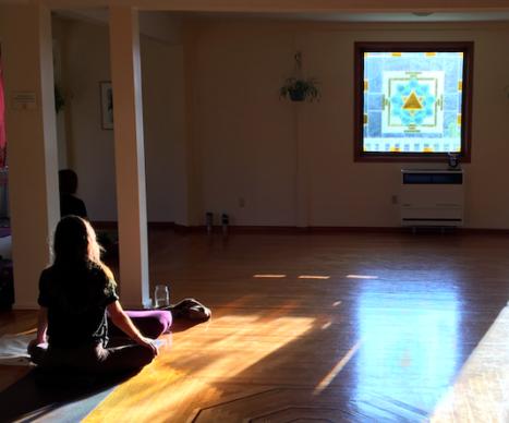 Ayurveda & Divine Self-Care Yoga Retreat