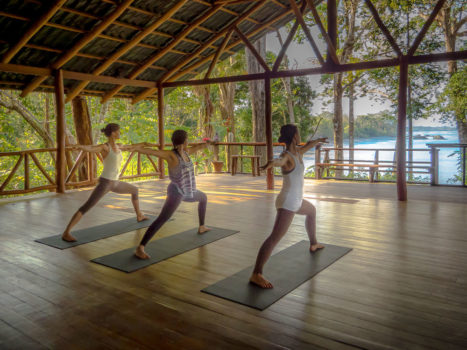 How To Teach Yoga In Another Country