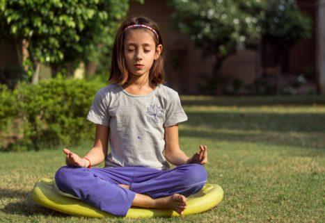 Why Children Need Trauma-Informed Yoga