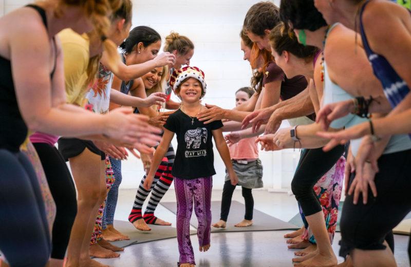 Sydney 3 Day Kids Yoga Teacher Training – July 2020