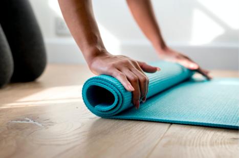 5 Day Online Ayurveda Yoga Training With Melanie Phillips