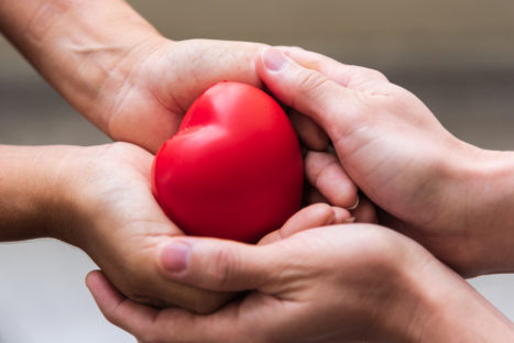 How Compassionate Love Can Be A Business's Operating System