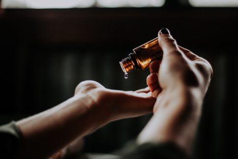 Aromatherapy For Seniors