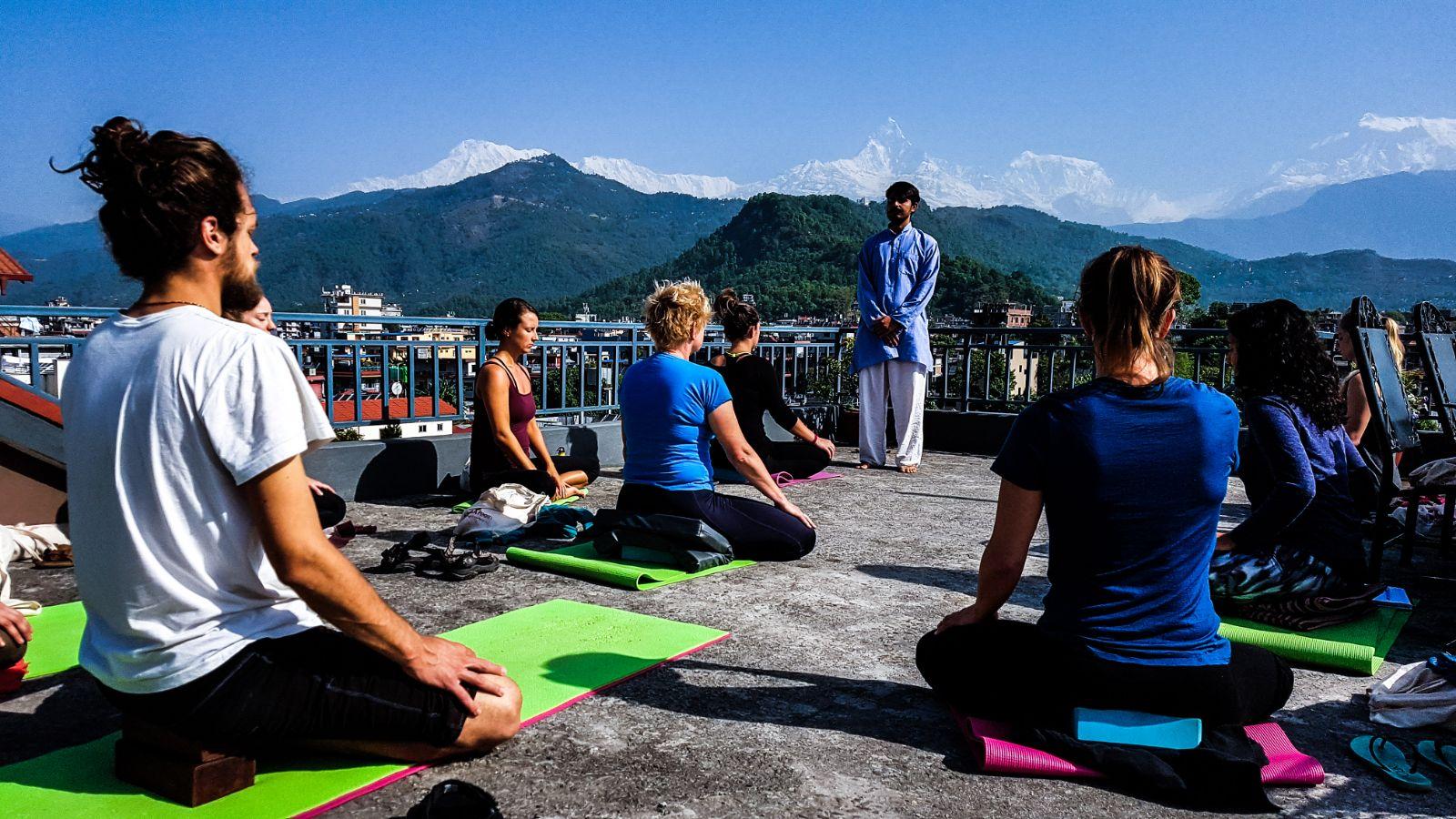 Sharada Yoga Peeth