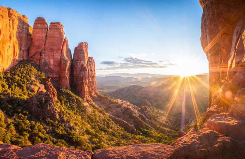 1-Day Sedona Spiritual Healing Retreat (Mar 2020)
