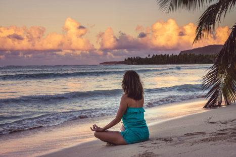 The 7 Benefits Of Quiet Solitude