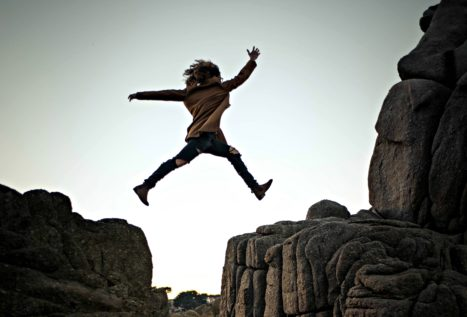 Avoid Letting Fear Beat You: 7 Ways To Boost Your Courage Instantly