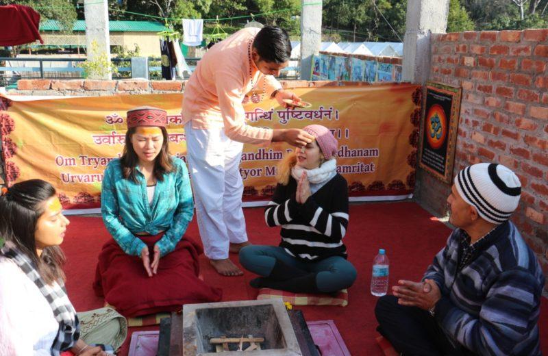 Kundalini Yoga Teacher Training Course In Rishikesh