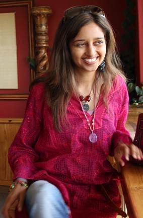 Nerisha Maharaj