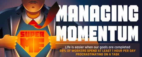 Spiritual Hacks For Maintaining Your Momentum
