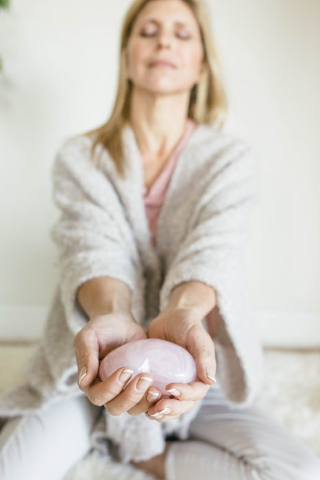 FREE Online Energy Healing Hour