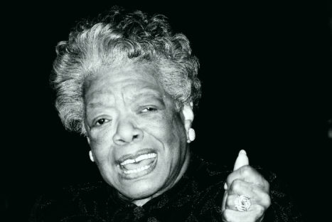 A Tribute To The Legacy Of Maya Angelou: 15 Quotes On Life, Love, & Courage