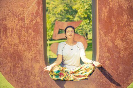 I'm Paola Borrescio, And This Is My Dharma