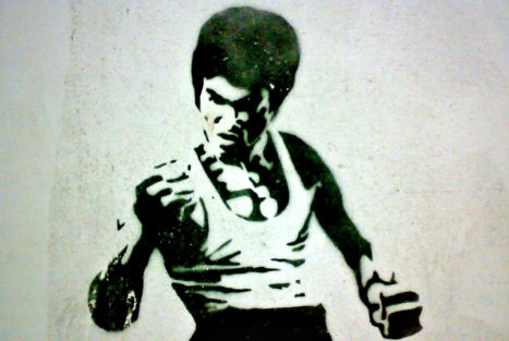 Bruce Lee & Covid 19
