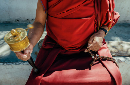 Increase Your Energy With The 5 Tibetan Rites