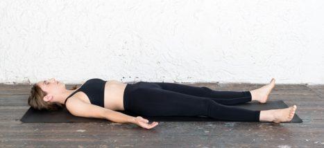 4 Benefits Of Yoga Nidra