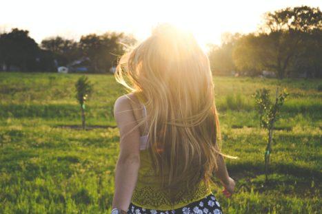 5 Summer Self-Improvement Tips