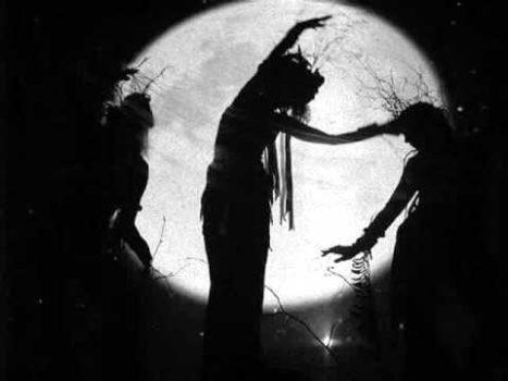 A Shaft Of Moonlight For Meditation