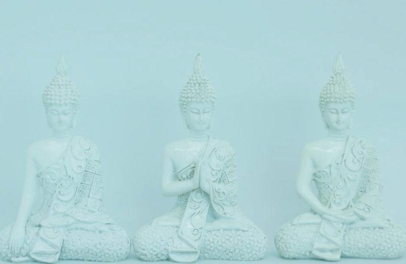 Purification: Guided Meditation Energy Healing
