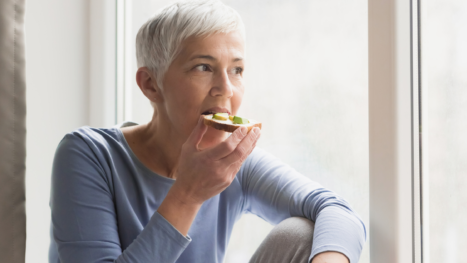 3 Steps To Mindful Eating