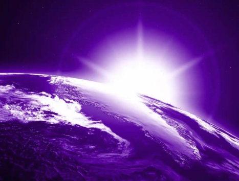 Our Purple Future