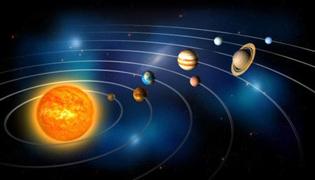 The Nine Planets In Your Vedic Horoscope – Birth Chart