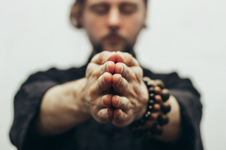 3 Techniques To Harness Intuition With Qigong