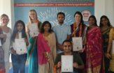 500 Hour Hatha Yoga Teacher Training In Rishikesh