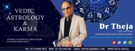 How Strong Are The Planets In Your Horoscope