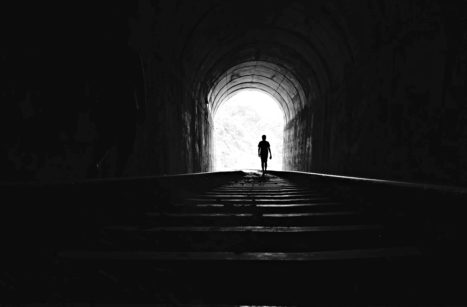 4 Tips To Survive Your Life's Darkest Hour And Come Out Better