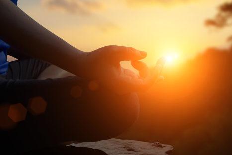 Meditation For Anger And Frustration