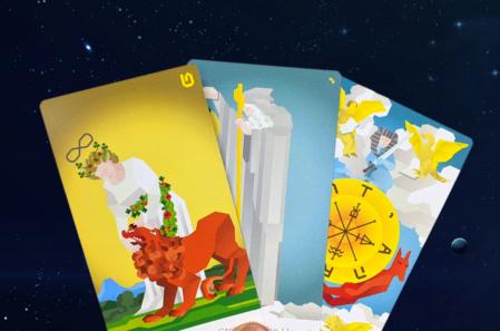 Subconscious Tarot Symbols