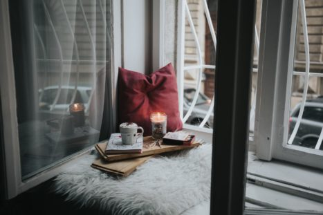 5 Ways To Make Your House Feel Like A Home