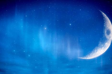 New Moon In Libra Virtual Ritual