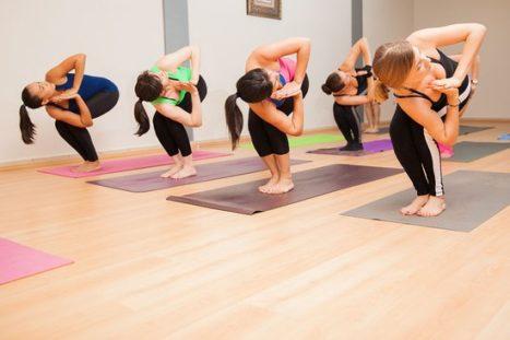 6 Shocking Health Benefits Of Hatha Yoga
