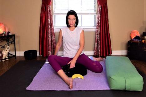 Prenatal Yin Yoga | Full Body Yin Yoga For Pregnancy