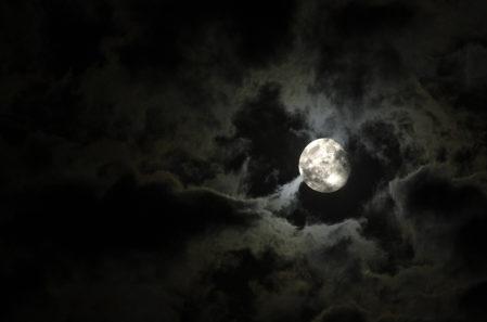 Halloween Full Moon Life Changing Shift