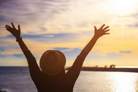 How The 'Worthiness Factor' Plays Into Our Lives
