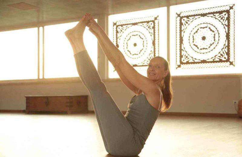 8 Days Ashtanga Yoga New Year's Retreat